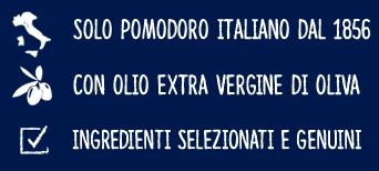 Sugo al pomodoro e basilico: Basilico dell'Orto