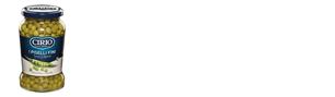 I Piselli (Medi, Fini e Finissimi) - formati disponibili