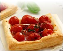Ricette con Sugo al pomodoro e basilico: Basilico dell'Orto