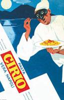Pubblicità Pasta Cirio